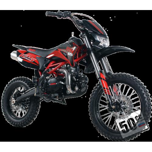 Irbis TTR 125, pitbike